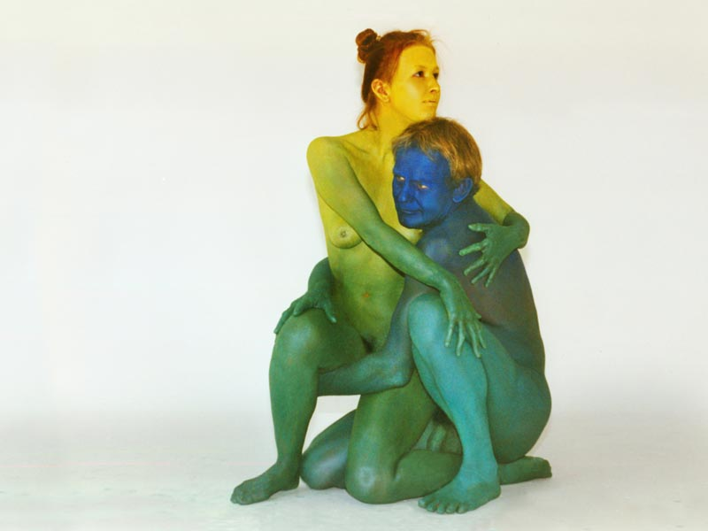 Bodypainting 04